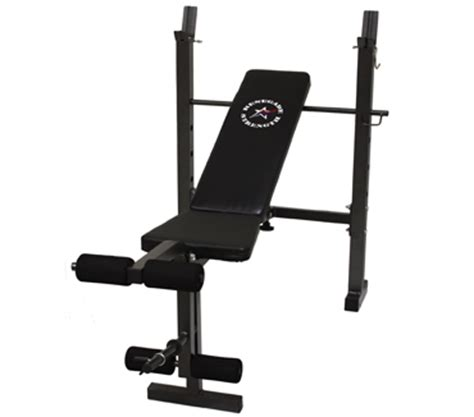 standard weight bench bar weight narrow width bench by troy barbell fitness destination