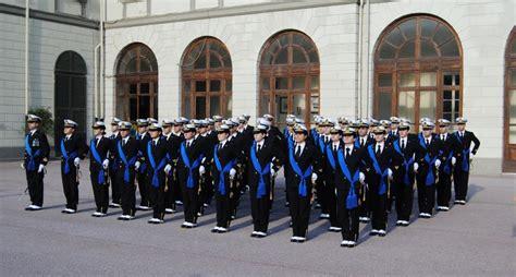 accademia navale della marina militare italiana corso