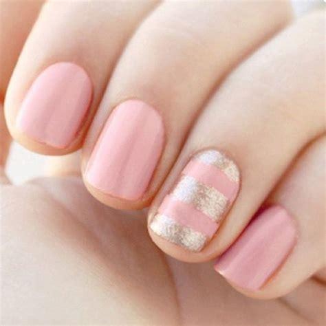 imagenes de uñas acrilicas rosa pastel u 241 as de gelish bonitas rosas