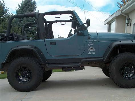 1999 jeep wrangler s924920 1999 jeep wrangler specs photos modification