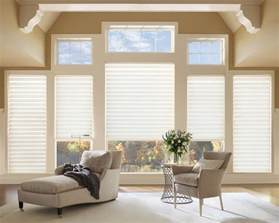 Shades Blinds Window Treatments - east or west facing windows these window coverings will help timan custom window treatments