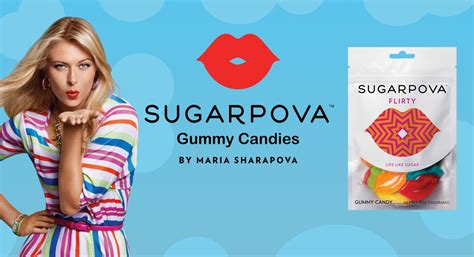 What Is A She Shed by Sugarpova By Maria Sharapova Is Now In Lebanon The Boss