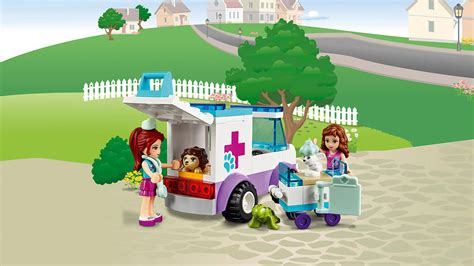 lego friends vet clinic 10728 s vet clinic lego 174 juniors products lego