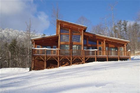 cabin rentals in the nc and ga mountains