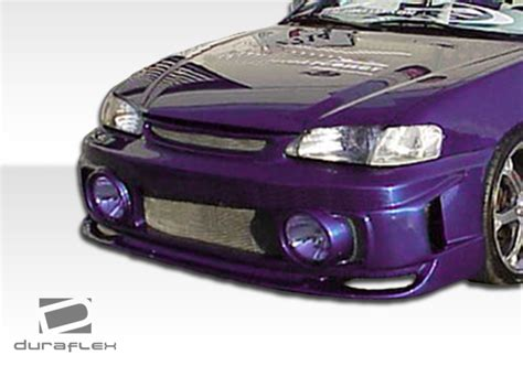 94 Toyota Front Bumper Toyota Corolla Front Bumpers Toyota Corolla Evo Style