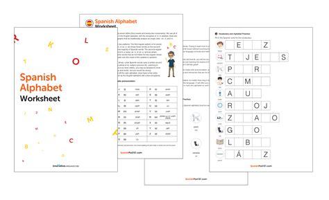 learn  spanish alphabet     spanishpod