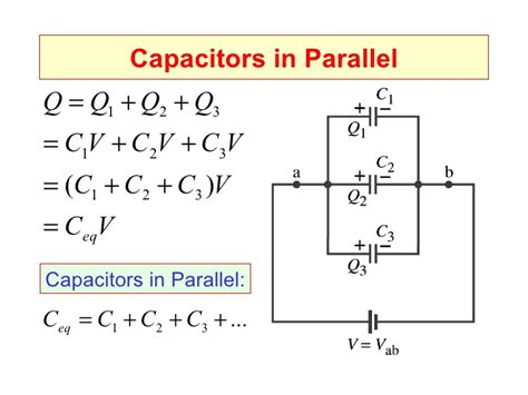 parallel resistor noise parallel capacitors noise 28 images capacitor in parallel noise 28 images selection and use