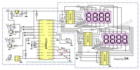 inductance meter homebrew термостат таймер обратного отсчета led 2x4 схемы радиолюбителей