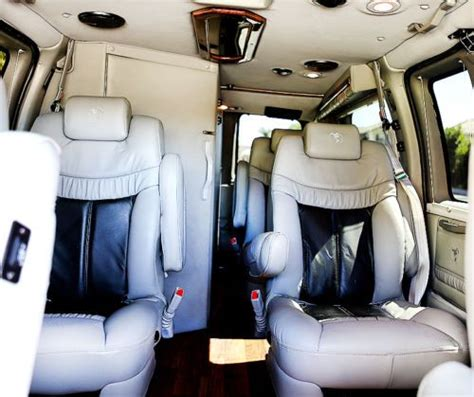 conversion vans with bathrooms buy used 2007 gmc savana explorer limited se luxury van conversion w bathroom 2973