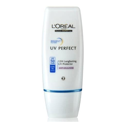 L Oreal Uv loreal uv instant white protect