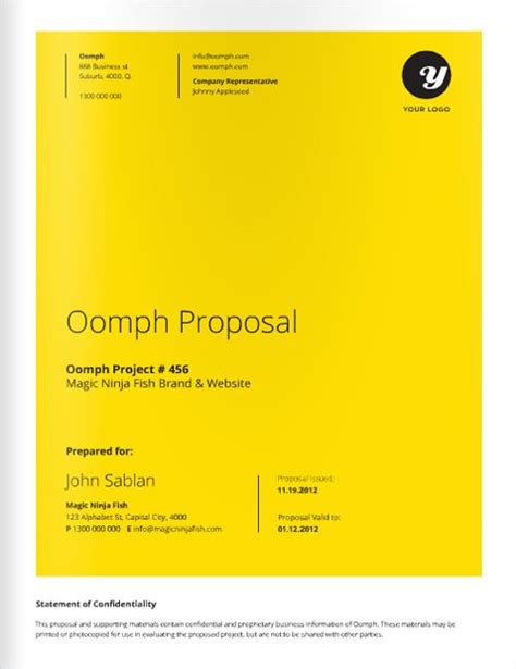 design thinking proposal 12 best proposal covers images on pinterest annual