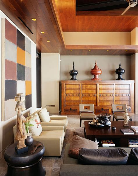 decorating styles for home interiors beautiful balinese style house in hawaii