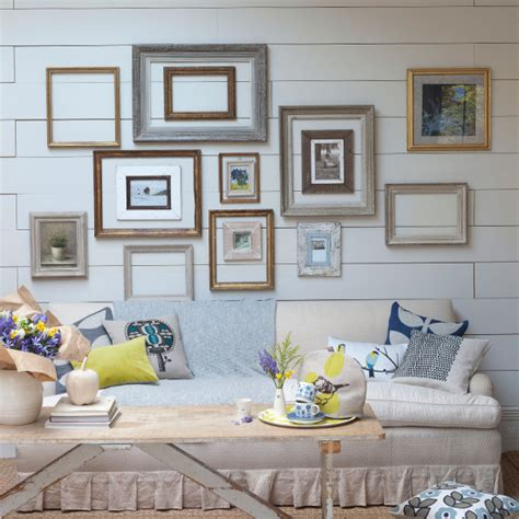 living room picture frames living room frame display country living rooms ideal home