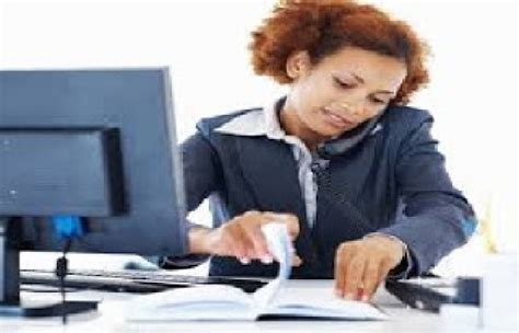 accounting clerk administrative assistant in kingston jamaica