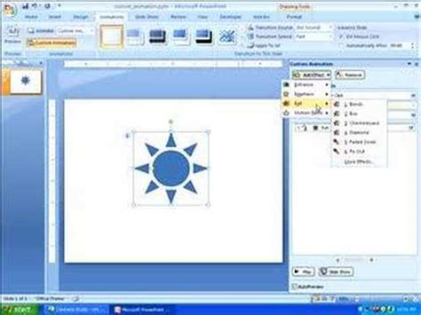 how to make a countdown timer in powerpoint 2007 powerpoint e