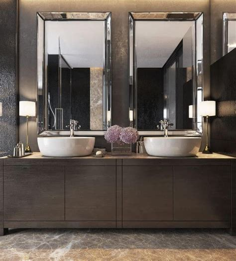 Bathroom Mirrors Pinterest Best 25 Modern Bathroom Mirrors Ideas On Pinterest