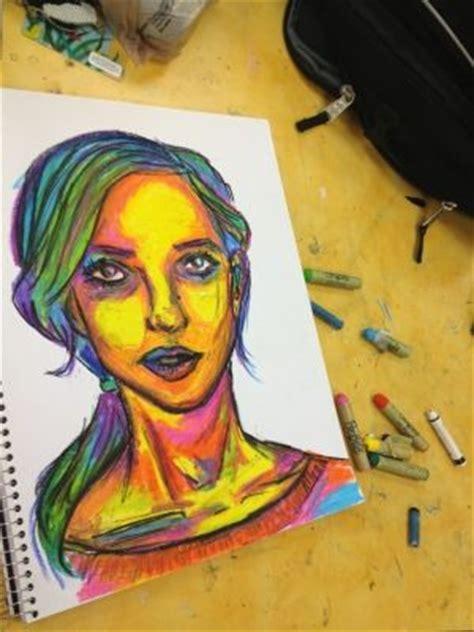 unique picasso paintings 25 best ideas about pastel portraits on