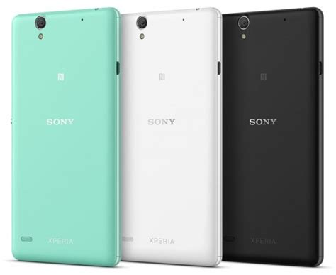 Lcdtouchscreents Sony Xperia C4 E5333 sony xperia c4 dual e5333 specs and price phonegg