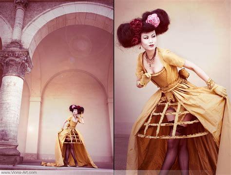 Baroque and Rococo Fashion Era ? ITS A JUNGLE OF FASHION