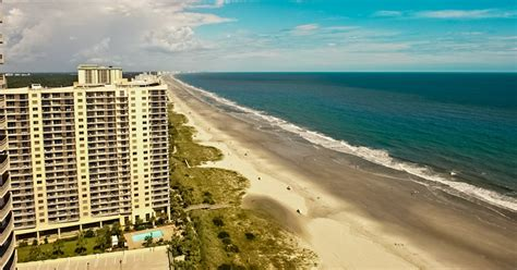prista private vacation stays  myrtle beach south