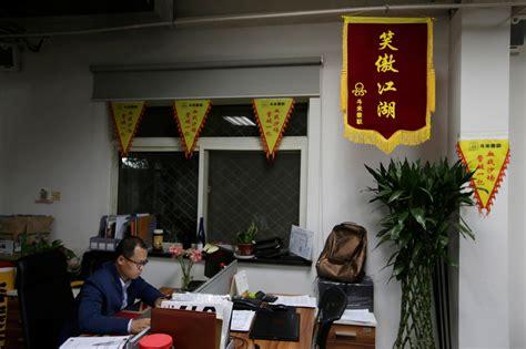 ufficio internazionale in cina le aziende fanno dormire i dipendenti in ufficio