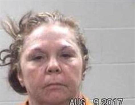 Polk County Arkansas Court Records Melinda Smith 2017 08 09 12 56 00 Polk County Mugshot Arrest