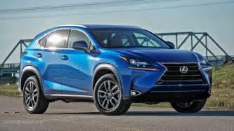 Compact Suv Lexus Lexus Ux Concept Design Revealed Ahead Of Previews