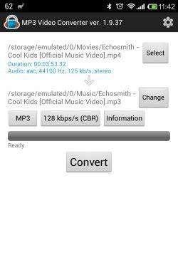 berikut ini adalah file format audio kecuali software gratis freeware alat convert video ke audio