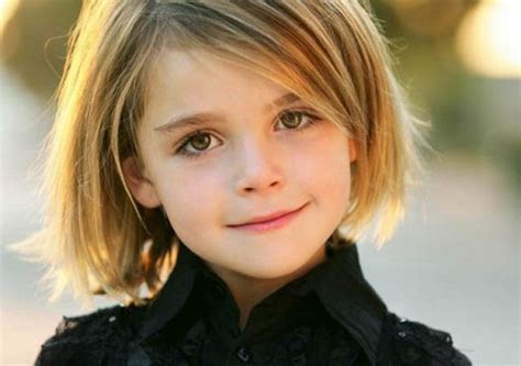 haircuts for girls with thin hair 4 years old 50 cute little girl hairstyles with pictures beautified