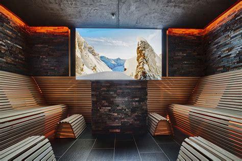 Sauna Im Haus by Sauna Massagen Haus Martin Tschol Appartements St