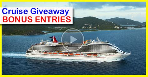 Usa Today Travel Tips Sweepstakes - all aboard travel cruise sweepstakes tips cruisesource