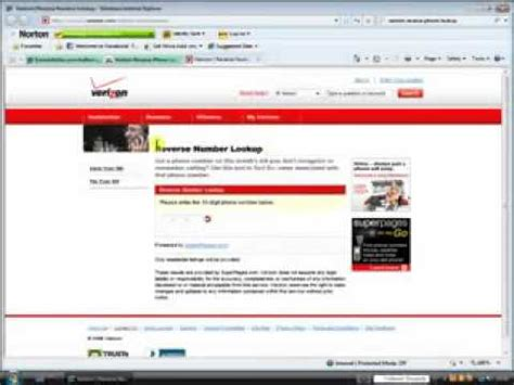 Phone Number Lookup Verizon Verizon Phone Lookup Verizon Number