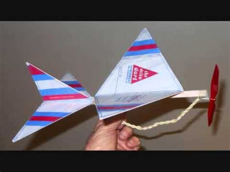 How To Make A Delta Wing Paper Airplane - ama delta dart