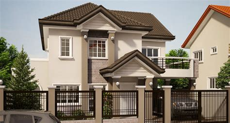 elegant home plans gorgeous elegant house with balcony amazing architecture
