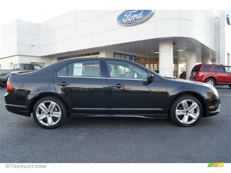 2012 ford fusion ford fusion 2012 black www imgkid the image kid