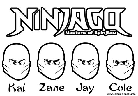 coloring the o jays and coloring pages on pinterest lego ninjago coloring pages ninjago coloring pages lego