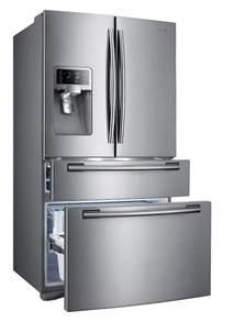 Door French Door Refrigerator Reviews - looking for a great french door refrigerator
