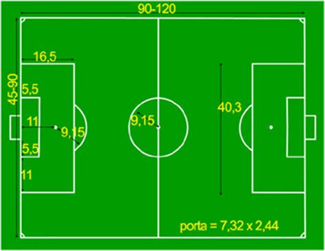rinascita doccia calcio dimensioni regolamentari co calcio serie a