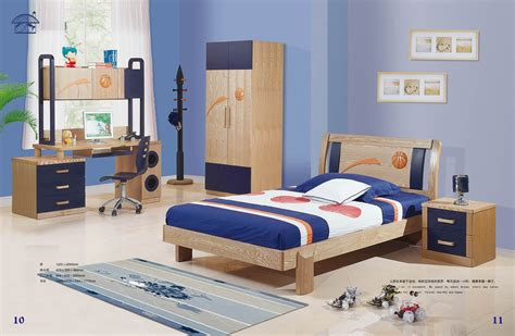 Toddler Bedroom Sets by Youth Bedroom Furniture Bedroom Set Jkd 20120