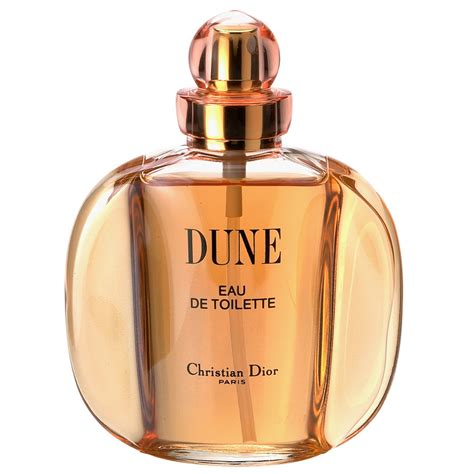 Parfum Christian Dune dune by