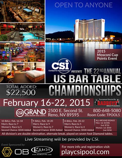 bar flyer 5 16 10 2015 us bar table chionships