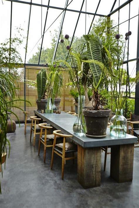 des jardins d hiver pour changer d atmosph 232 re floriane