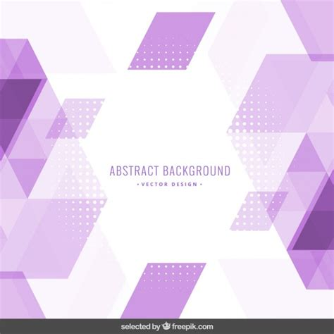 purple layout vector purple polygonal background vector free download