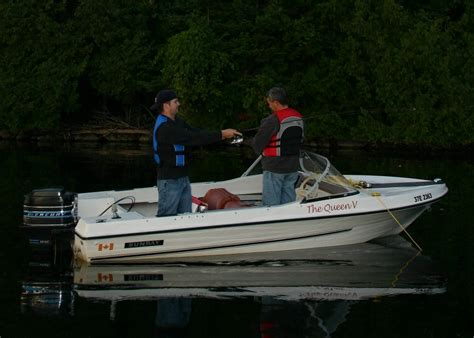runabout fishing boat conversion runabout conversion page 1 iboats boating forums 249288