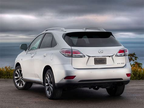lexus sport car 2013 lexus rx350f sport car lawyers