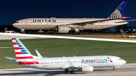 united airlines american airlines united american start selling cheaper basic economy
