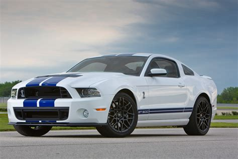 15 of the Fastest Ford Mustangs Ever Made   GearOpen