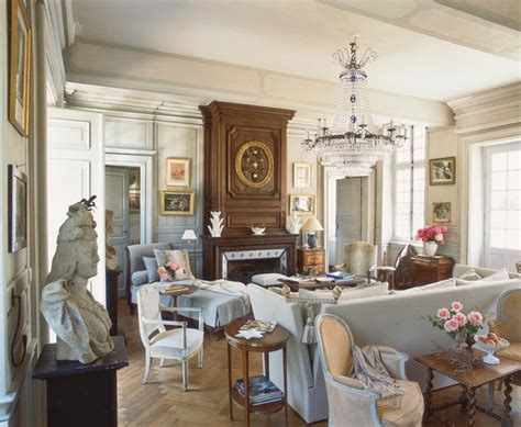 living room magazine house in normandy traditional living room boston by charles spada interiors