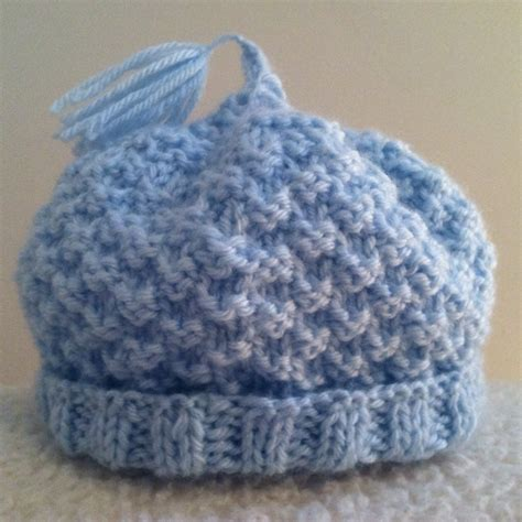 simple baby hat knitting pattern circular needles my knitted baby hat with circular needles hats