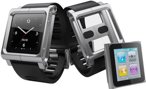 Taff Invisible Shield Screen Protector For Ipod Nano 4 1 lunatik band for ipod nano 6th silver